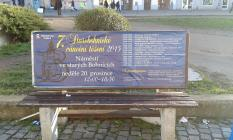 Lavička č.106