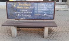 Lavička č.112